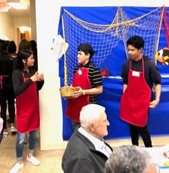 Click to view album: Crab Feed (March 9, 2019)