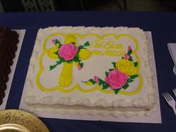 Click to view album: St. Luke Parish 45th Anniversary