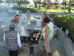 Click to view album: Parish Picnic 2016